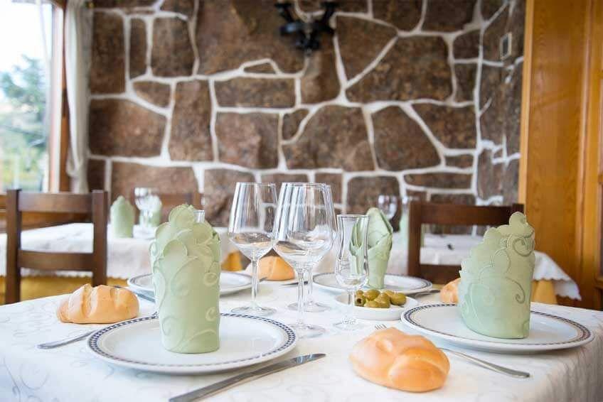Foto - Restaurante 1